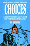 Choices, J. B. Quisenberry, 1556732589