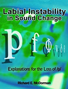 Labial Instability in Sound Change