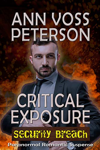 Critical Exposure (Security Breach Book 2)