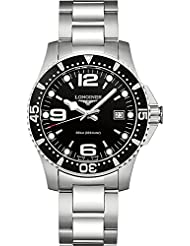 Longines HydroConquest Quartz Mens Watch L3.740.4.56.6