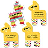 Drink If Game - Cinco de Mayo - Drink If Mexican Fiesta Party Game - 24 Count