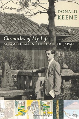 Chronicles of My Life: An American in the Heart of