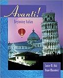 avanti motor - Avanti: Beginning Italian