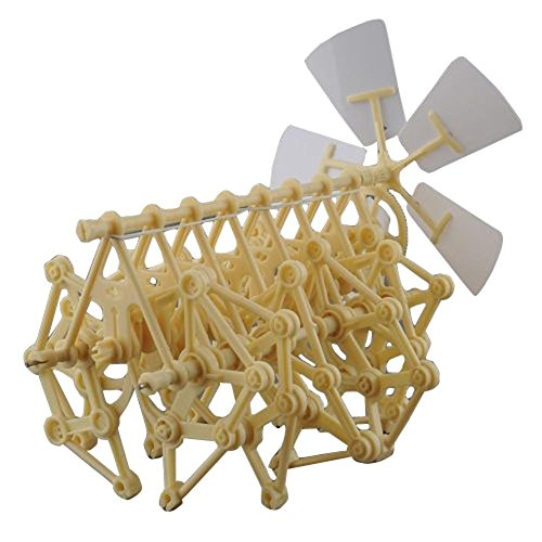 ctk-wind-powered-diy-walking-walker-mini-strandbeest-assembly-model-kids-robot-toy