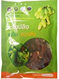 New Crop Healthy Dried Fruit Preserved Dried Bilimbi, 3.5 Oz × 2 Bags