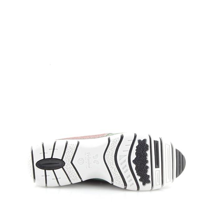 Felmini - Scarpe Donna - Innamorarsi com Runner 9515 - Sneakers - Tela  Genuina - Multicolore - 39 EU Size: Amazon.it: Scarpe e borse