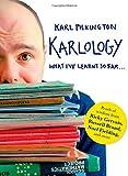 Karlology: What I've Learnt So Far