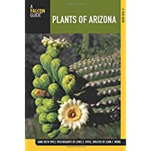 Plants of Arizona (Falcon Guides)