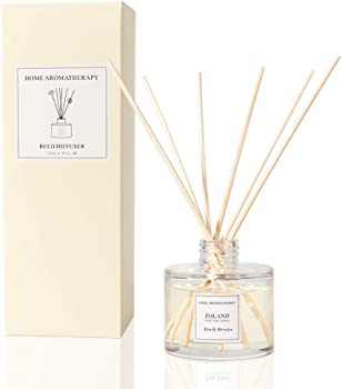 Tiyole Reed Diffuser Sticks in several scents