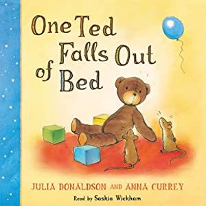 One Ted Falls Out of Bed Audiobook