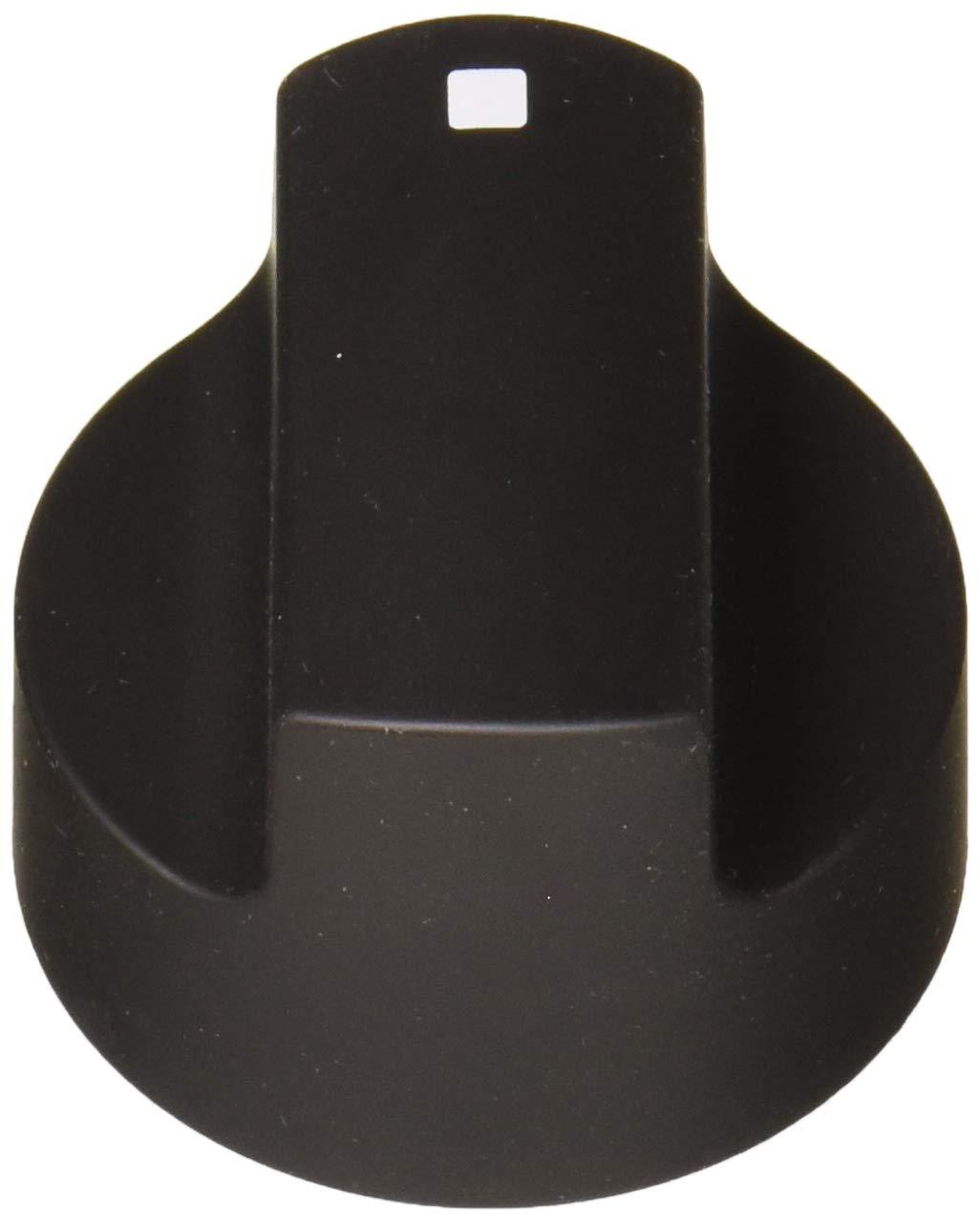 Bertazzoni 4010123 ELECTRIC COMMUTATOR KNOB BLACK