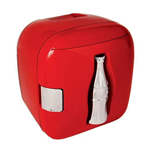LEEPY Mini Nevera de 9 litros, refrigerador portátil, Caja de ...
