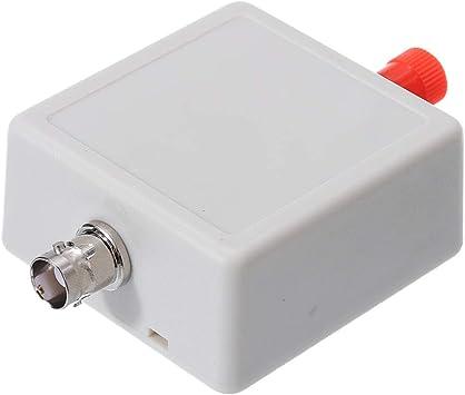 BouBou 3Pcs 100K-50Mhz Rtl-Sdr Antena Larga de Apoyo 9: 1 ...