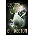 Legacy (The Technomage Archive Book 3)