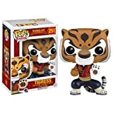 Kung Fu Panda Tigress Pop! Vinyl Figure by Kung Fu Panda