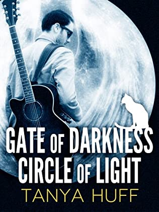 book cover of Gate of Darkness, Circle of Light