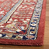 Safavieh Antiquity Collection AT64A Handmade