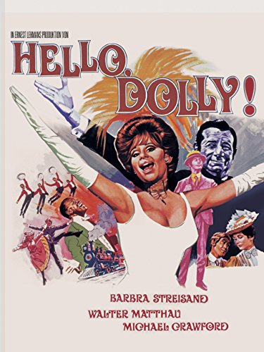 Hello, Dolly! Film