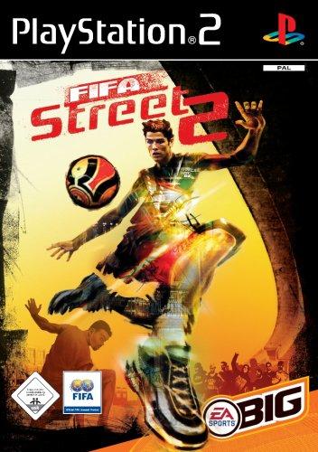 - FIFA Street 2