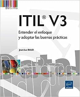 FULL] Itil V3 Espaol Libros