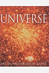 Universe: The Definitive Visual Guide Hardcover