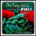 Miss Katy-Did's Party   Harriet Beecher Stowe