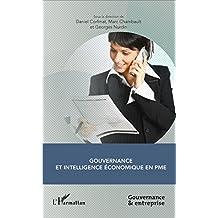 Gouvernance et intelligence économique en PME (French Edition)