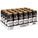Guinness Surger Cans, 24 x 520 ml (Surger Unit Sold Separately)