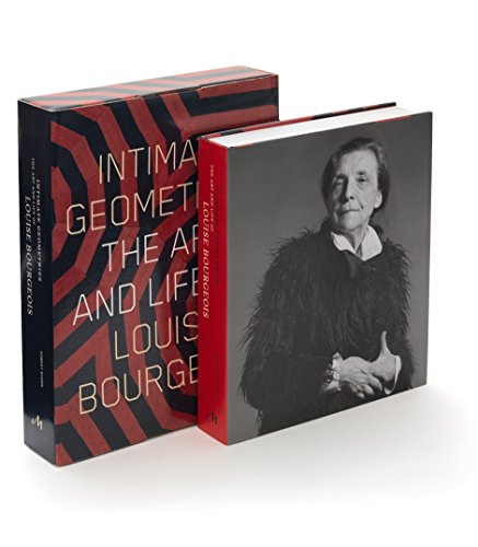 Intimate Geometries: The Art and Life of Louise Bourgeois