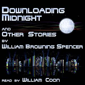 Downloading Midnight and Other Stories Hörbuch