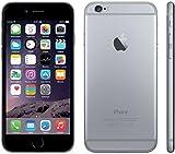 Apple iPhone 6 Plus, GSM Unlocked, 64GB - (Refurbished)