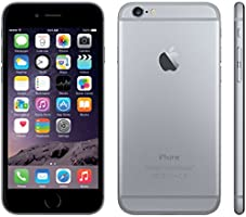 Apple iPhone 6 Plus, AT&T, 16GB - Space Gray (Refurbished)