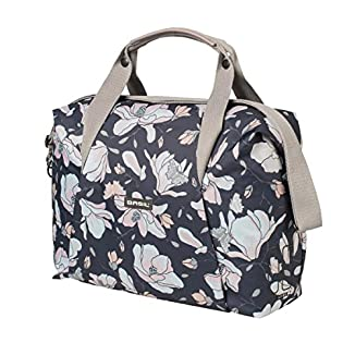 Basil Magnolia Carry Bag 1
