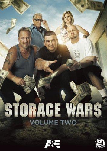 Storage Wars: Season 2 by Lions Gate
