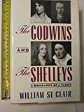 img - for Godwins and the Shelleys: The Biography of a Family book / textbook / text book