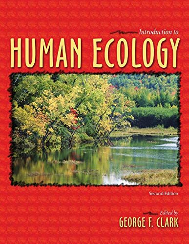 Introduction to Human Ecology