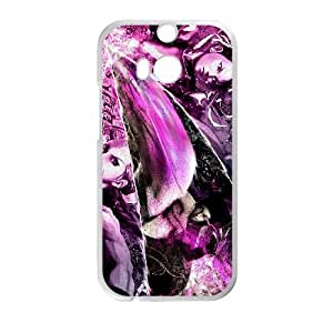 Street Fighter IV HTC One M8 Cell Phone Case White present pp001_7900825