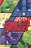 Image of Young Avengers, Vol. 1