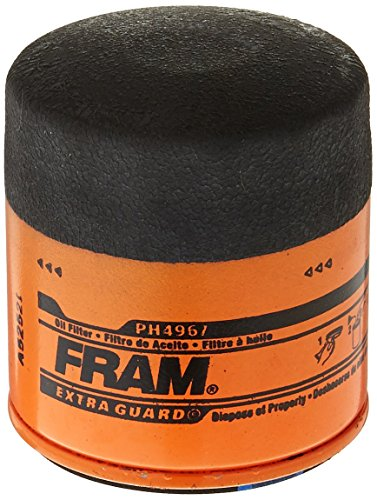 Fram PH4967-12PK Oil Filter