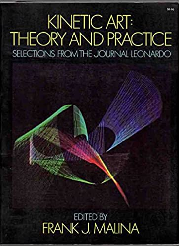 Kinetic Art: Theory and Practice