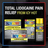 Icy Hot Max Strength Pain Relief Cream With