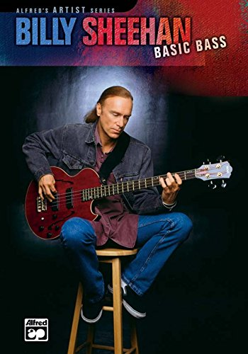 Billy Sheehan: Basic Bass [Instant Access]