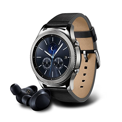 Samsung Gear S3 classic Android Wear Smartwatch
