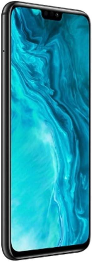 48MP 6.5 128GB, 4GB Global 4G LTE Honor 9X Lite w//Play Store Midnight Black, 64GB SD + Case Bundle International Model JSN-L23 Dual SIM Canada