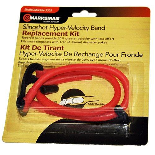 (Beeman 3355 Laserhawk Talon Grip Replacement Band Kit )