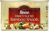 Reese Sliced Bamboo Shoots - 8 Ounces