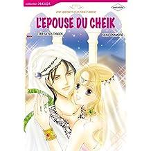 Aperçu Gratuit : L'ÉPOUSE DU CHEIK - Harlequin Comics en français -