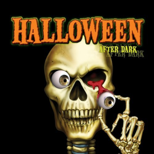 Halloween After Dark by The Hit Crew -