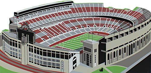 Osu Stadium - Ohio State Buckeyes The Cats Meow OSU Stadium