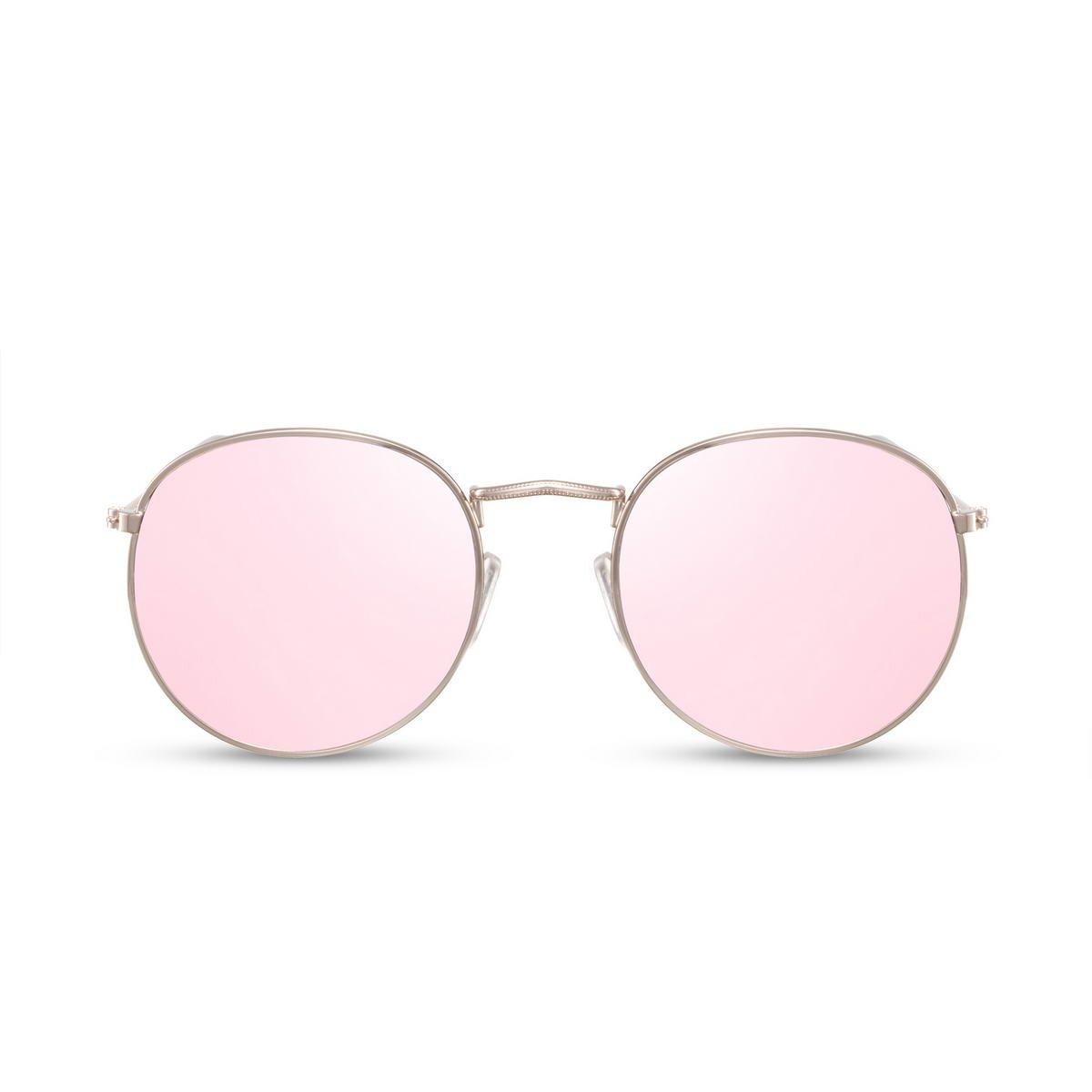 71a05de1a0 Cheapass Sunglasses Lunettes Rondes John Lennon Rétro Classique